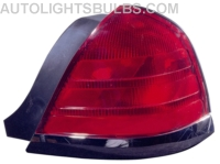Ford Crown Victoria Tail Light