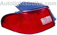 Mercury Sable Tail Light
