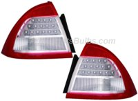 Mercury Milan Tail Light