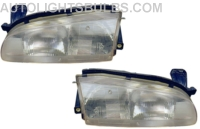 Geo Prizm Headlight