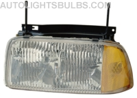 Oldsmobile Bravada Headlight