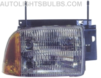 Chevy Blazer Headlight