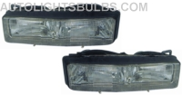 Oldsmobile Cutlass Supreme Headlight