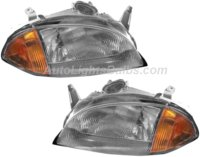 Geo Metro Headlight