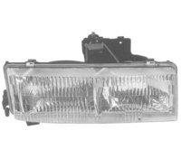 GMC Savana Headlight