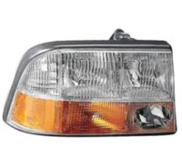 GMC Jimmy Headlight