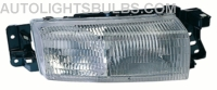 Oldsmobile Achieva Headlight