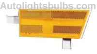 Oldsmobile LSS Side Marker Light