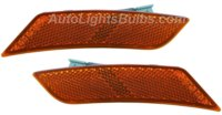 Cadillac ATS Side Marker Light