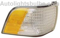 Buick Century Corner Light