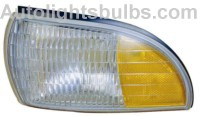 Oldsmobile Custom Cruiser Corner Light