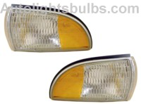 Chevy Caprice Corner Light