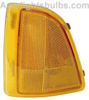 GMC S15 Pickup Corner Light