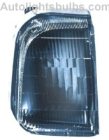 Geo Tracker Corner Light