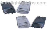 Buick Park Avenue Corner Light
