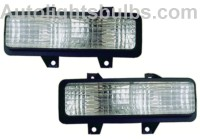 GMC Rally Turn Signal Light