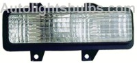 GMC Jimmy Turn Signal Light