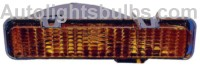 Oldsmobile Bravada Turn Signal Light