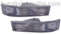 GMC Safari Turn Signal Light