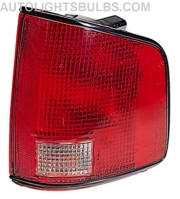 GMC S15 Pickup Tail Light