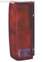 GMC Safari Tail Light