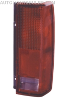 Chevy Astro Tail Light