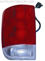 Oldsmobile Bravada Tail Light