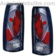 GMC Jimmy Tail Light