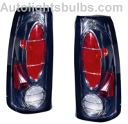 Cadillac Escalade Tail Light
