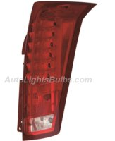 Cadillac SRX Tail Light