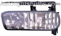 Cadillac Escalade Fog Light