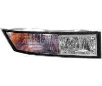 Cadillac Escalade EXT Fog Light