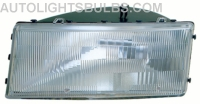 Plymouth Acclaim Headlight