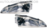 Dodge Intrepid Headlight