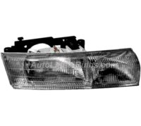 Chrysler New Yorker Headlight
