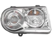 Chrysler 300C Headlight