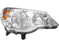 Chrysler Sebring Headlight