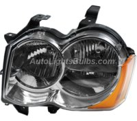 Jeep Grand Cherokee Headlight
