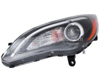 Chrysler 200 Headlight