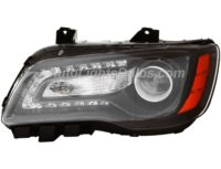 Chrysler 300 Headlight