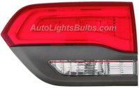Jeep Grand Cherokee Backup Light