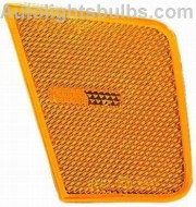Jeep Liberty Side Marker Light