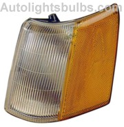 Jeep Cherokee Corner Light