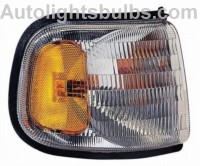 Dodge VAN Corner Light