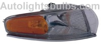 Chrysler New Yorker Corner Light