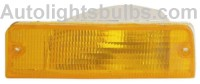 Plymouth Sundance Turn Signal Light