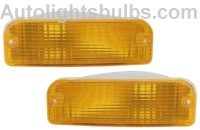 Plymouth Acclaim Turn Signal Light