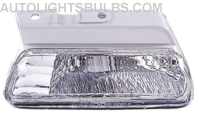 Plymouth Neon Turn Signal Light