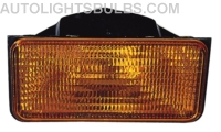 Dodge Dakota Turn Signal Light