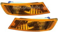 Jeep Liberty Turn Signal Light